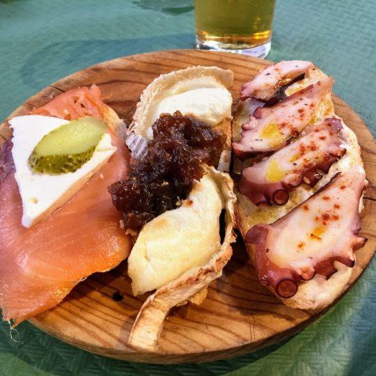 Spaanse recepten