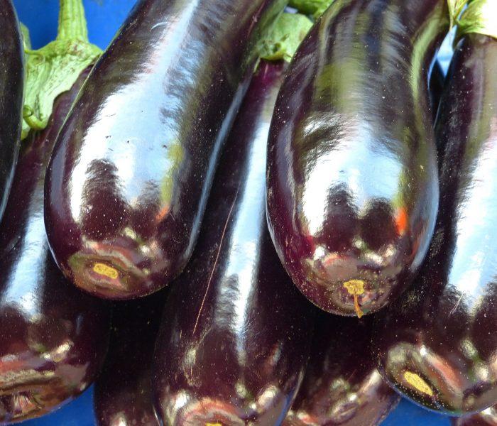 Recept voor Spaanse, gefrituurde aubergines met stroop