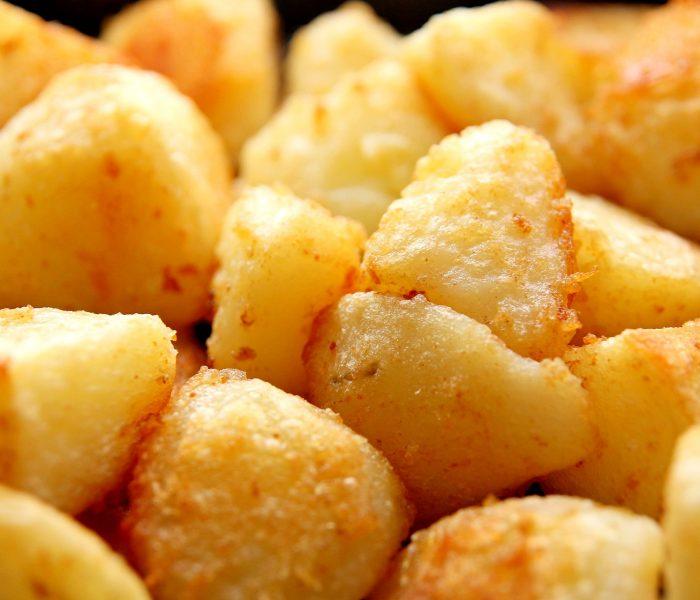 recept voor Spaanse patatas bravas (tapas)
