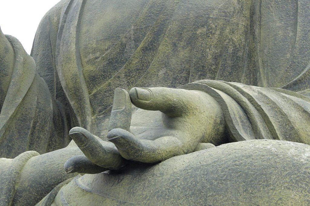 Boeddhistische leer en meditatie