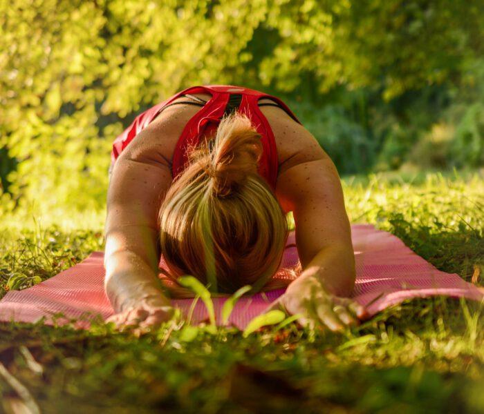 Tai chi en yoga voor de Borrelboeddhist